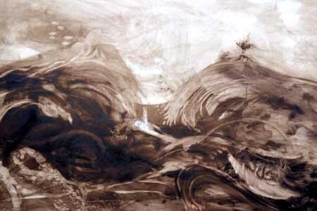 Virginia Corda obras de arte