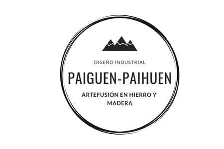 PAIGUEN- PAIHUEN – Hierro y madera.